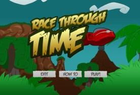 Race Through Time: Flash