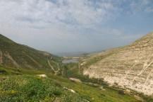 Ziqlab Dam or Lake