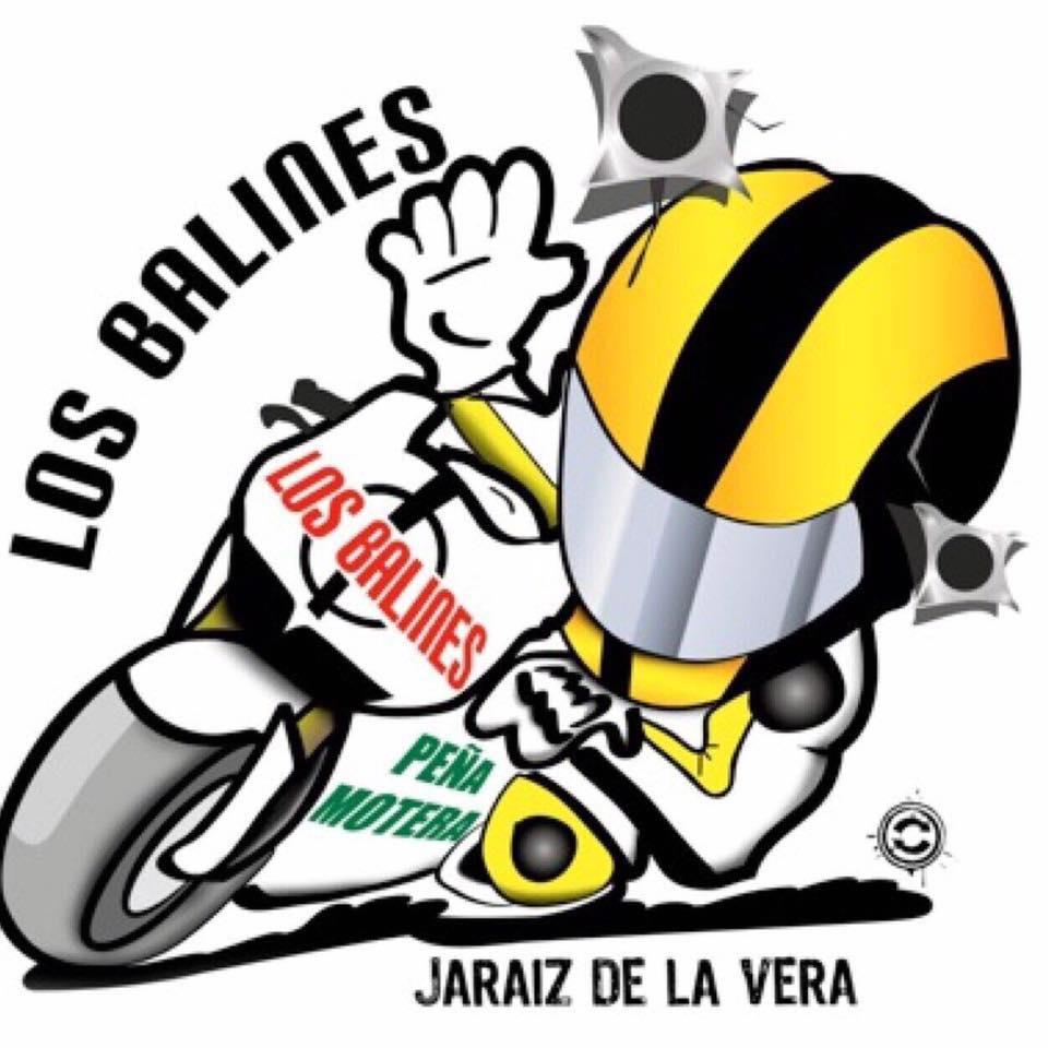Peña Motera Los Balines Jaraíz 2017