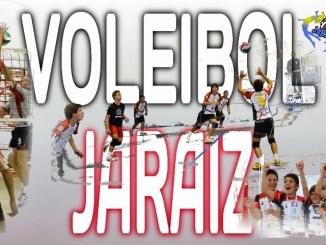 Voleibol Jaraíz