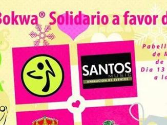 Bokwa Solidario a favor de Caritas - Malpartida de Plasencia