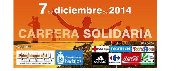 Carrera Solidaria #NingúnNiñoSinJuguete