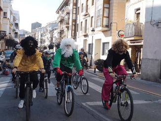 II Quedada de Reyes Magos - A.D. Las Moriscas