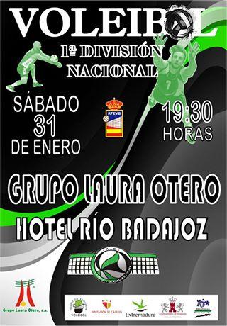 Grupo Laura Otero y el Hotel Río.