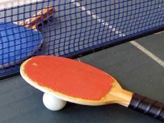 Tenis de Mesa Almaraz