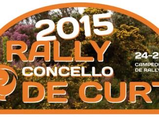 Rally Concello de Curtis 2015