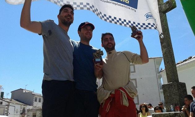 Campeones de Turismos