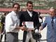 Juan Carlos Díaz Amor Ganador del Reprise Gran Premio Especial