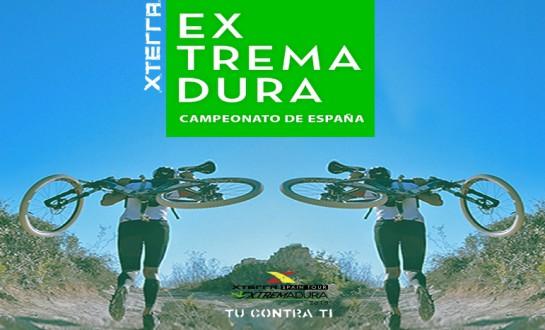 Plasencia acogerá el Campeonato de España de XTERRA