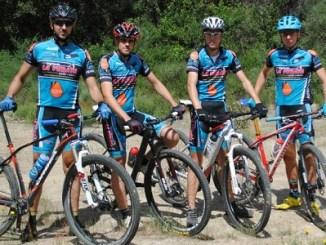 Equipo Imprenta La Verata Bike Team