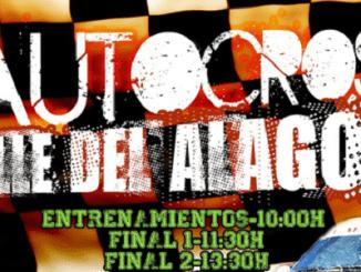 III Autocross Valle del Alagón