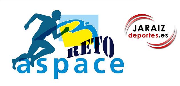 Reto Aspace en Jaraíz Deportes