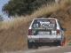 Rodriguez Rally Team participó en el XIII Rally Sprint Villa de Feria