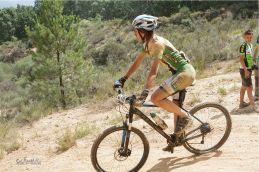 XVIII edición del Trofeo Villa de Jaraíz y Campeonato de Extremadura de XCO. Fotos de Ángel Romero.