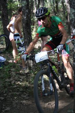 Pedro Romero Ocampo se proclamo Campeón de Extremadura