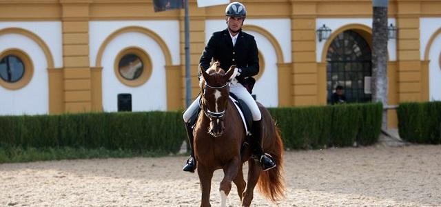 El jaraiceño Juan Carlos Díaz Amor & Sarotti, nuevos campeones de España, 5 años
