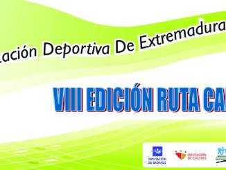 VIII Edición Ruta Carlos V - Tornavacas a Jarandilla de la Vera