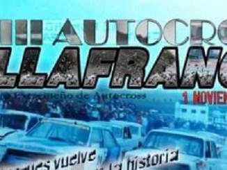 XXIII Autocross Villafranca