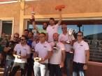 Ganadores - XIII Slalom Don Benito