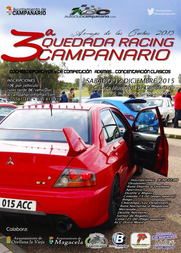 Motos Clásicas y de Vehículos Deportivos Racing.