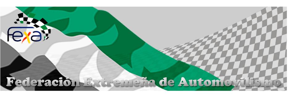 Federación Extremeña de Automovilismo