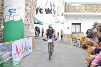 I Media Maratón El Borge (Málaga) - Andalucía Bike Race