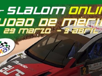 I Slalom Ciudad de Mérida Online