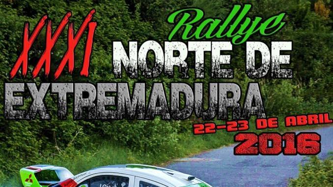 Rallye Norte de Extremadura