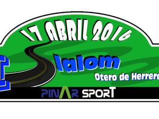 Caballero participa en el I Slalom Otero de Herreros en Segovia