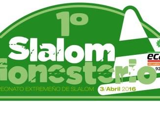 El domingo se disputa el I Slalom de Monesterio