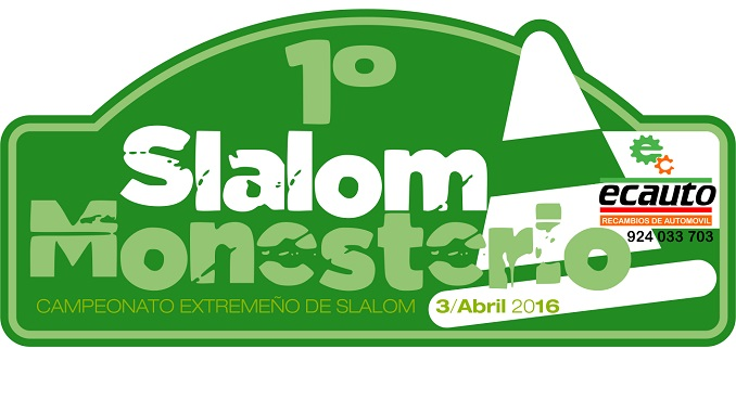 El domingo se disputa el I Slalom de Monesterio