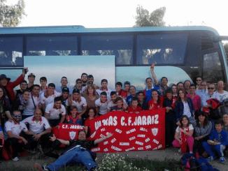 C.F. Jaraíz | Afición y jugadores