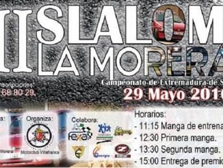 Slalom La Morera - Gallego Pilo