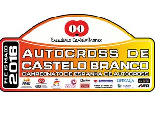Autocross de Castelo Branco