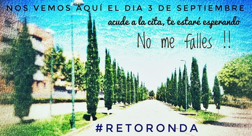 La Mejostilla - RetoRonda