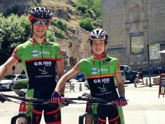 Extremadura-Ecopilas buscará el triunfo en las Azores MTB Marathon