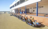 Fin de semana intensivo de Karting