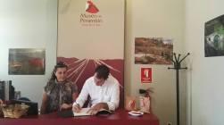 03 Convenio de colaboración entre El Pozo Murcia F.S. y JARAÍZ FUTSAL