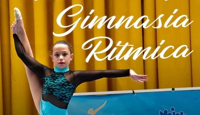 Festival de Gimnasia Rítmica del Club Rítmica Jaraíz