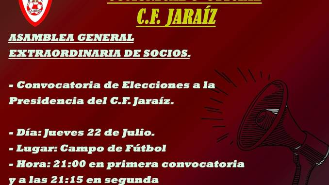 Eleccione-CF-Jaraiz-2021