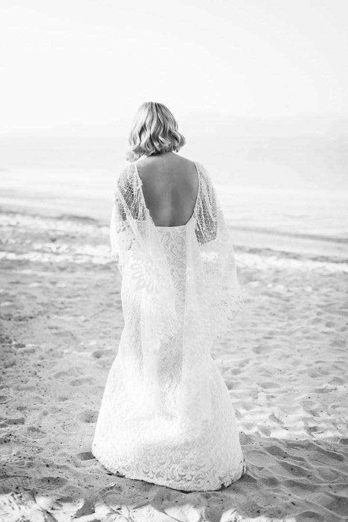 Beach Wedding Photographs - Coconut Island Resort Phuket 35