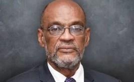 haiti new president