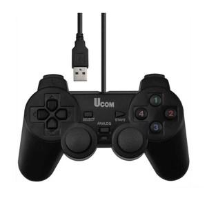 Manette PC Ucom
