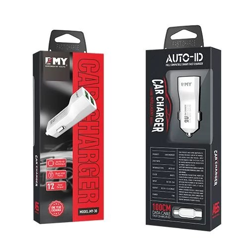 Chargeur Emy MY-30