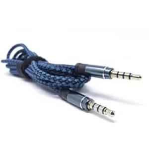 câble jack ordinaire