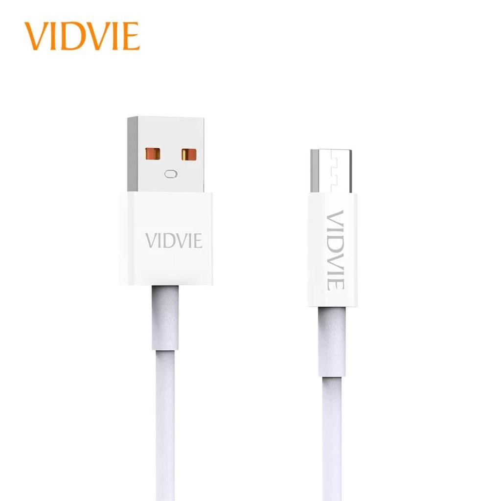 Câble Vidvie V8