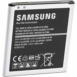 Batterie Samsung j2