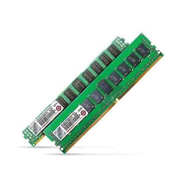 RAM 4Go DDR4 Bureau