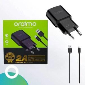 Chargeur Oraimo 60Arc
