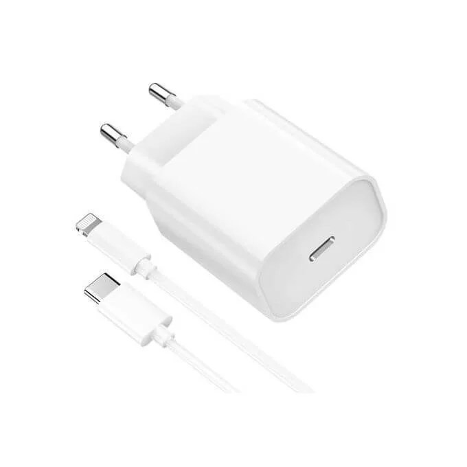 chargeur iphone 11